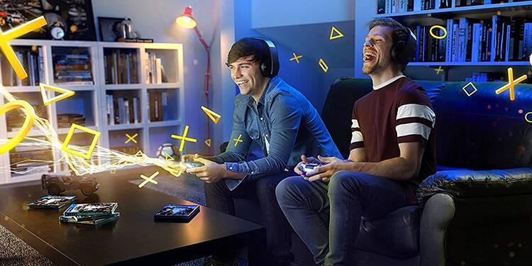 PS5, PS4 : profitez de -25% sur l'abonnement 12 mois PlayStation Plus