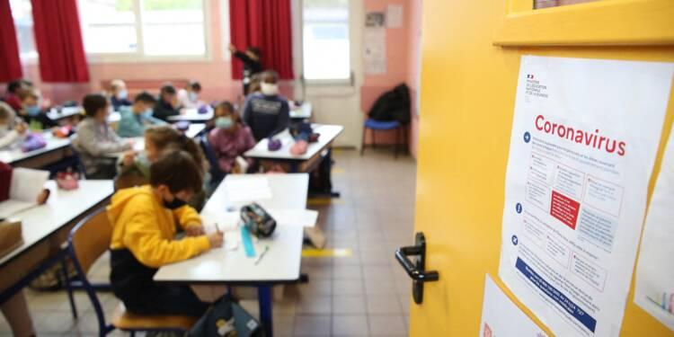 Tests antigéniques dans les écoles : à quand le déploiement et sous quelle forme ?