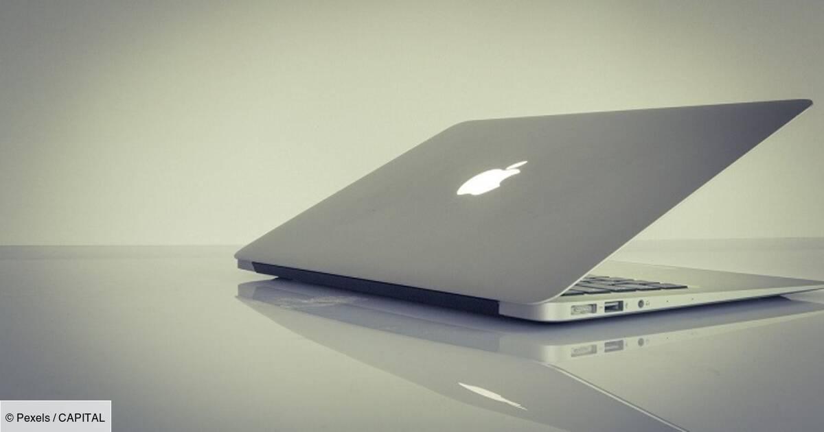 Le monde d'Apple - cover