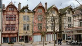 Immobilier à Troyes : la carte des prix 2020