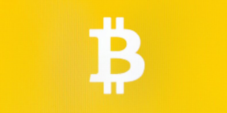 Le cours du bitcoin s'approche de son record historique