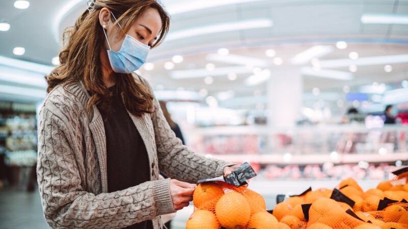 Peut-on porter le même masque chirurgical plusieurs fois dans la journée ?