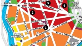 Immobilier à Boulogne-Billancourt : la carte des prix 2020