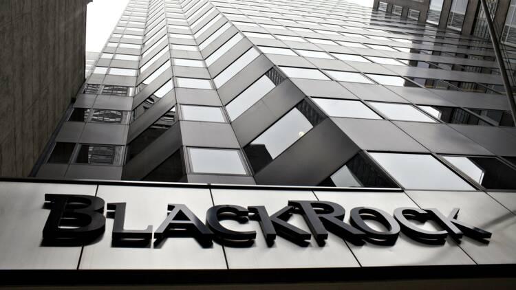 """Blackrock : la médiatrice de l'UE dénonce """"un risque de conflit d'intérêts"""" sur un contrat"""
