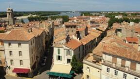 Immobilier à Arles : la carte des prix 2020