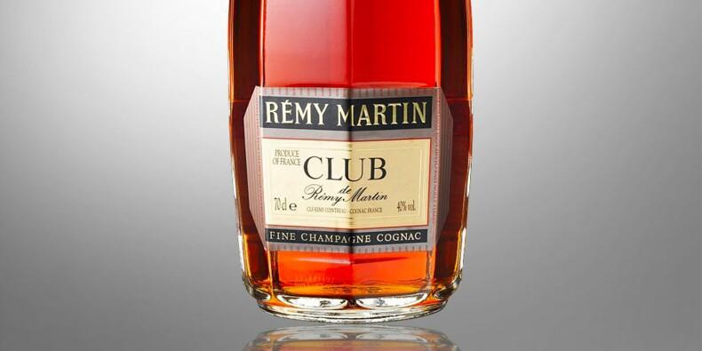 Remy Cointreau s'attend à sortir renforcé de la crise du Covid-19