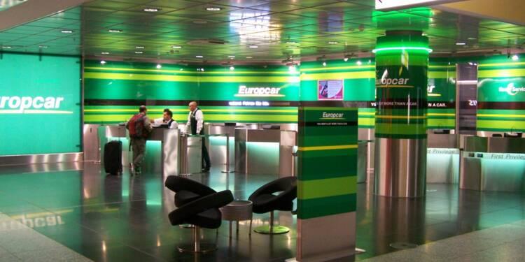 Le géant de la location d'auto Europcar va massivement se désendetter, bouffée d'oxygène