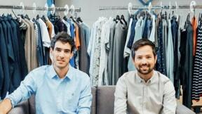 Sur ce site, les hommes aussi peuvent louer leur vêtements