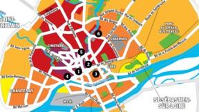 Immobilier à Nantes : la carte des prix 2020