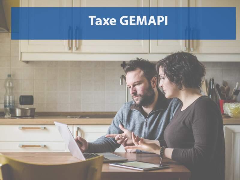 Taxe GEMAPI