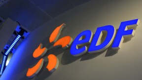 EDF s'envole en Bourse, hausse du prix de l'électricité nucléaire en vue