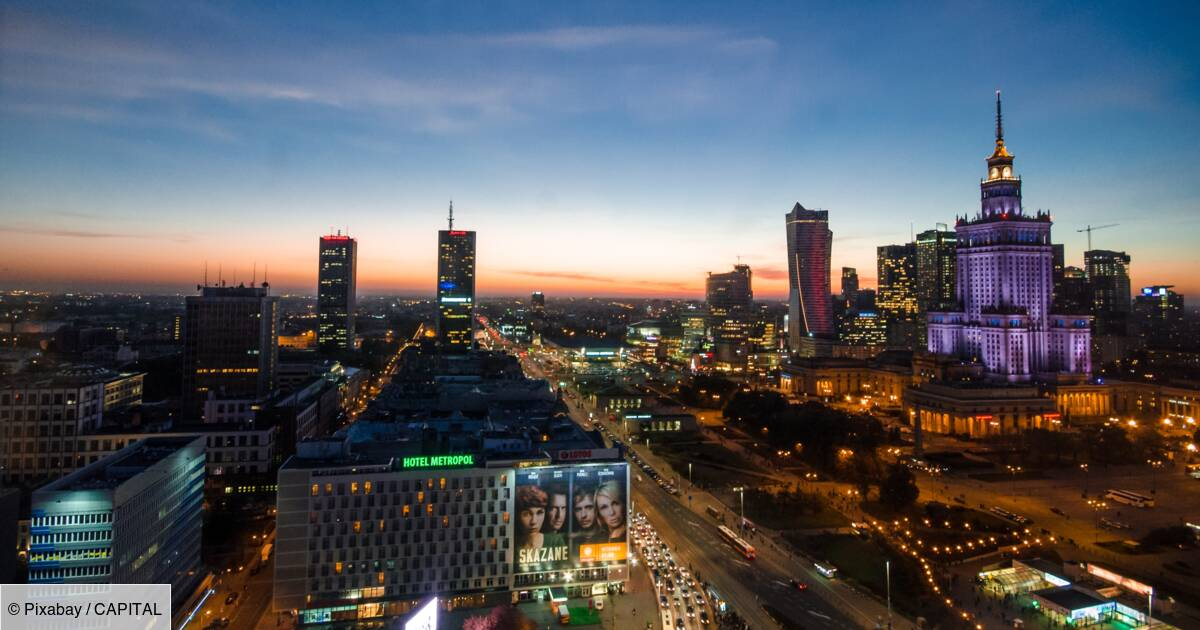La Pologne menace l'Allemagne de veto au budget de l'Union européenne !