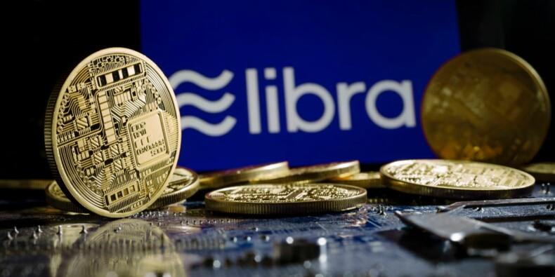 Libra, la cryptomonnaie de Facebook, devrait être lancée en janvier