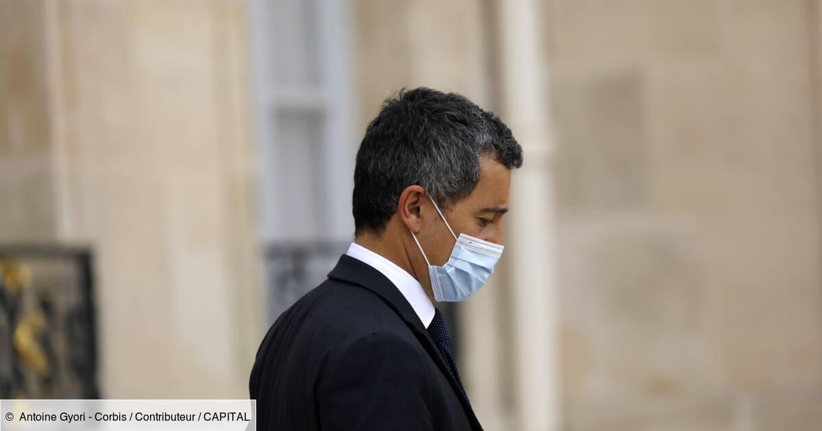 Gérald Darmanin, le pire épargnant de France ?