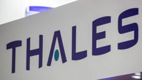 Thales vend des systèmes autonomes de déminage à la France et au Royaume-Uni