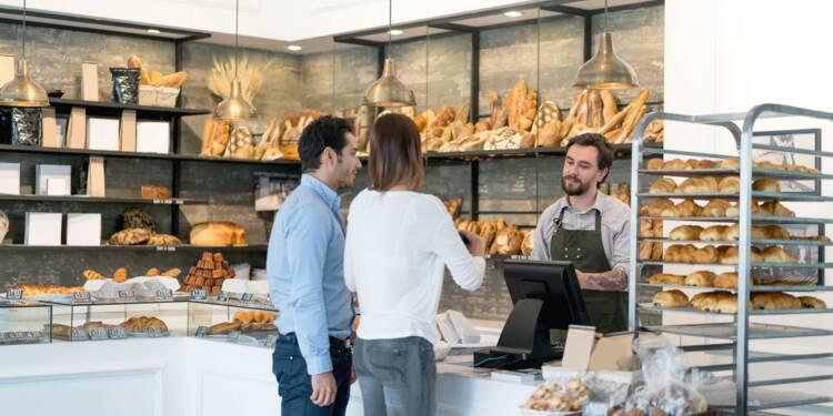 Le gérant des boulangeries avait détourné 1,9 million d'euros !