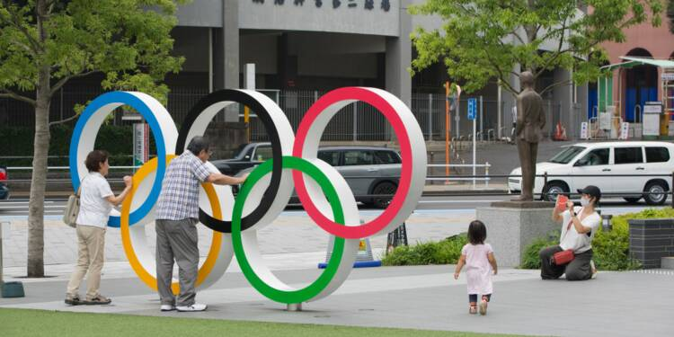 L'addition très salée du report des Jeux Olympiques de Tokyo