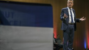 Nicolas Dupont-Aignan vire les deux assistants parlementaires qui l'ont critiqué dans la presse