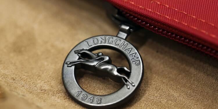 Le président du géant du luxe Longchamp décède du Covid-19