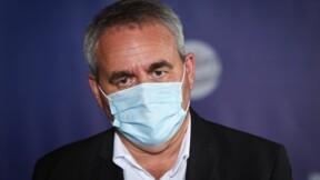 """""""Les assureurs se sont bien cachés depuis le début de la crise"""" s'agace Xavier Bertrand"""