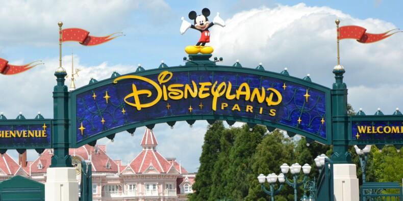 Disney : Disneyland Paris ne réouvrira qu'en avril