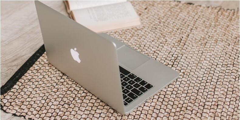 MacBook Air : 199 euros de réduction sur le modèle Apple 13,3 pouces 2020