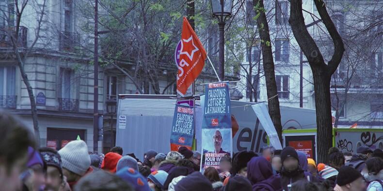 La France a besoin d'une réforme des retraites, selon Bruno Le Maire