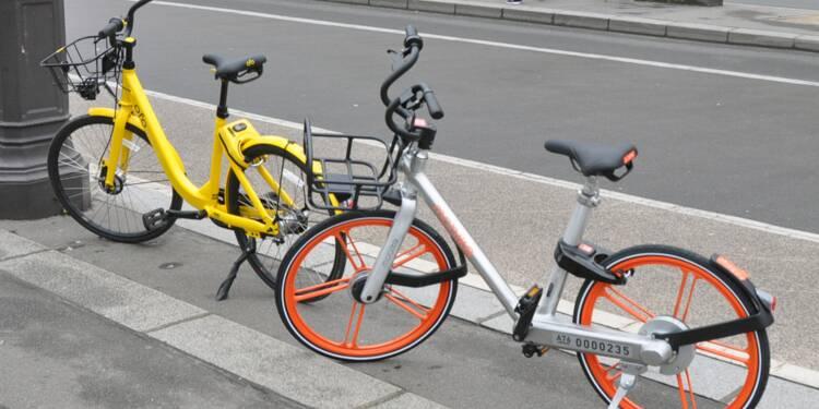 L'aide à la réparation des vélos est prolongée