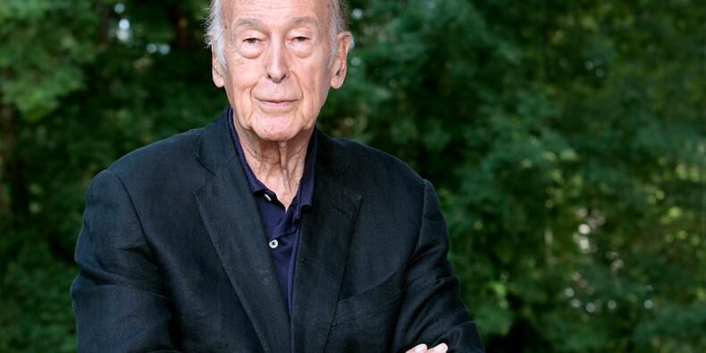 L'ancien président Valéry Giscard d'Estaing est mort à l'âge de 94 ans