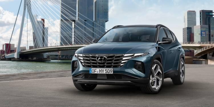 Hyundai discute de voitures autonomes avec Apple et s'envole en Bourse