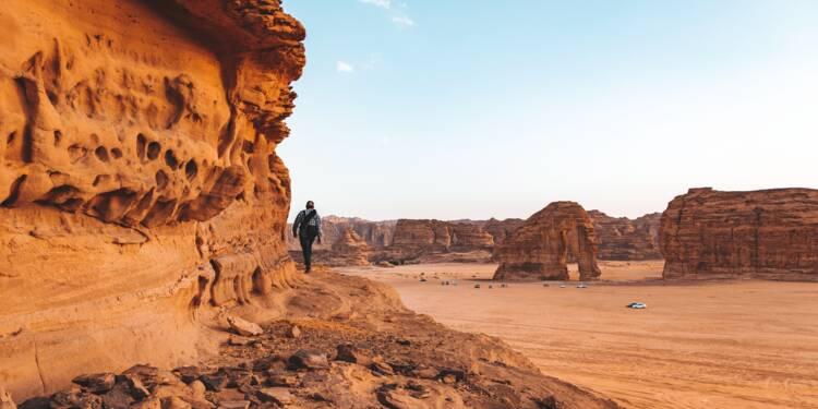 Le nouveau projet luxueux et démesuré de Jean Nouvel en Arabie Saoudite