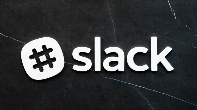 La messagerie Slack vendue à Salesforce pour un montant colossal