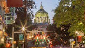 Covid-19 : l'Université de Pennsylvanie et Regeneron visent un spray nasal