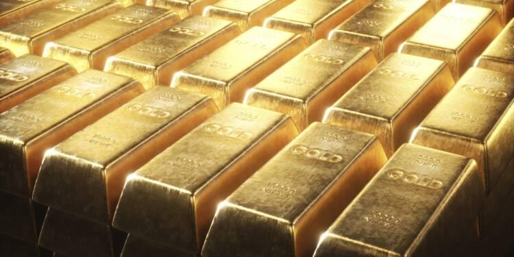 Affaire des lingots d'or : la maire de Puteaux a passé 48 heures en garde à vue