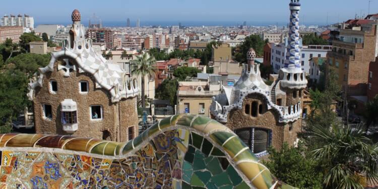 Des Fetes De Fin D Annee Tres Restreintes En Espagne Capital Fr