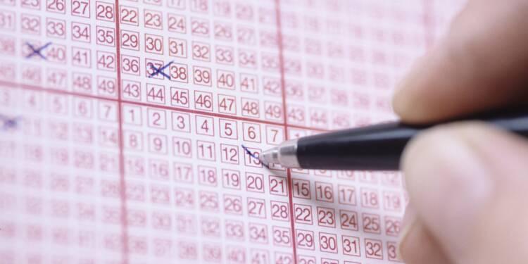 Le surprenant tirage de la loterie sud-africaine