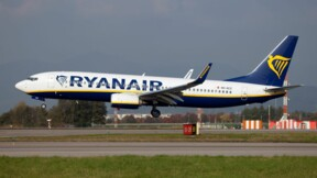 Ryanair s'apprêterait à passer une commande géante de 737 MAX