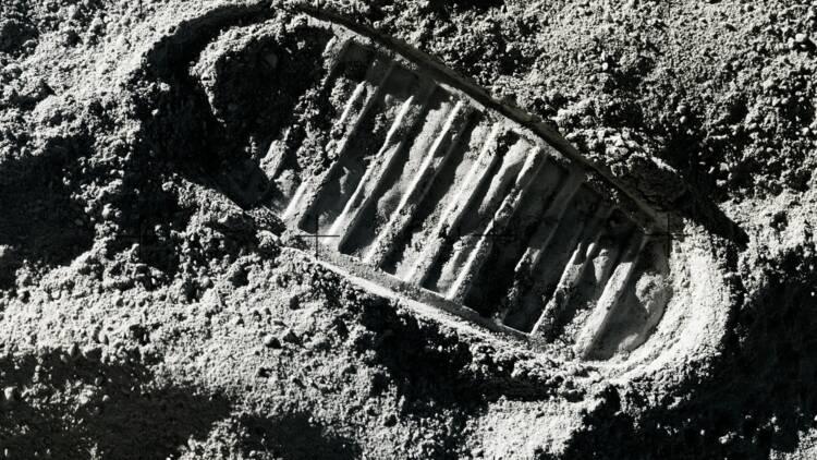 La NASA achète de la poussière lunaire à un prix ridiculement bas