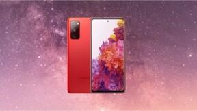Black Friday Samsung : 330 euros de réduction sur le smartphone Galaxy S20