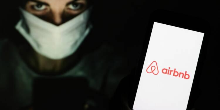 Airbnb instaure de nouvelles restrictions pour prévenir les fêtes clandestines du Nouvel An