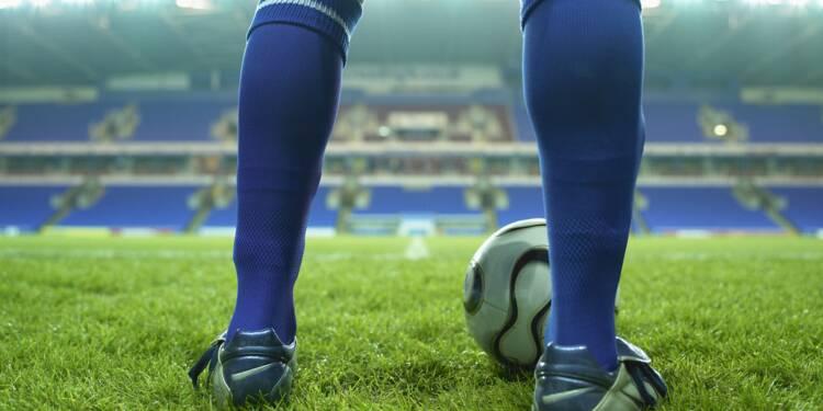 Un club de foot de Ligue 2 bientôt entre les mains d'un prince saoudien