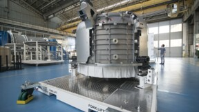 Thales : gros contrat avec l'ESA pour le satellite de surveillance ROSE-L