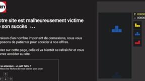 Black Friday : Darty et Boulanger incapables de gérer l'afflux de connexions