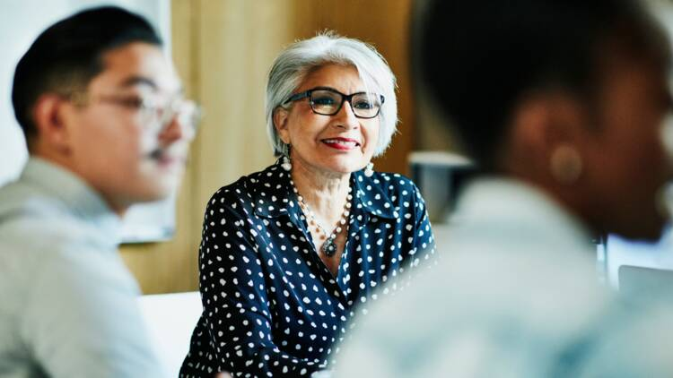 Ce nouveau CDI destiné aux seniors éloignés de l'emploi