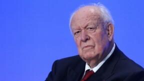 Emplois fictifs : le Parquet national financier veut renvoyer Jean-Claude Gaudin en correctionnelle