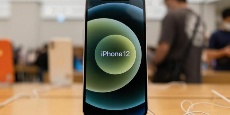 L'iPhone 12 finalement pas encore compatible avec la 5G