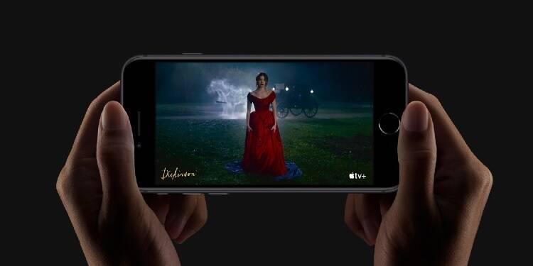 iPhone SE : Le nouveau smartphone Apple à prix réduit pour le Cyber Monday