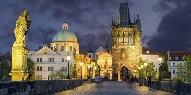 Vinci : gros contrat en vue pour une autoroute en République tchèque