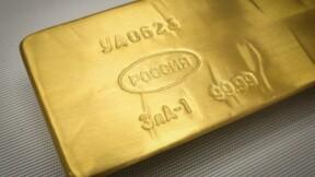 L'or bondit, porté par les risques de retour de l'inflation ?