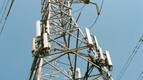 Dans la baie de Saint-Malo, les agriculteurs en guerre contre les antennes relais